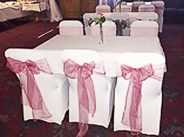Venue Table